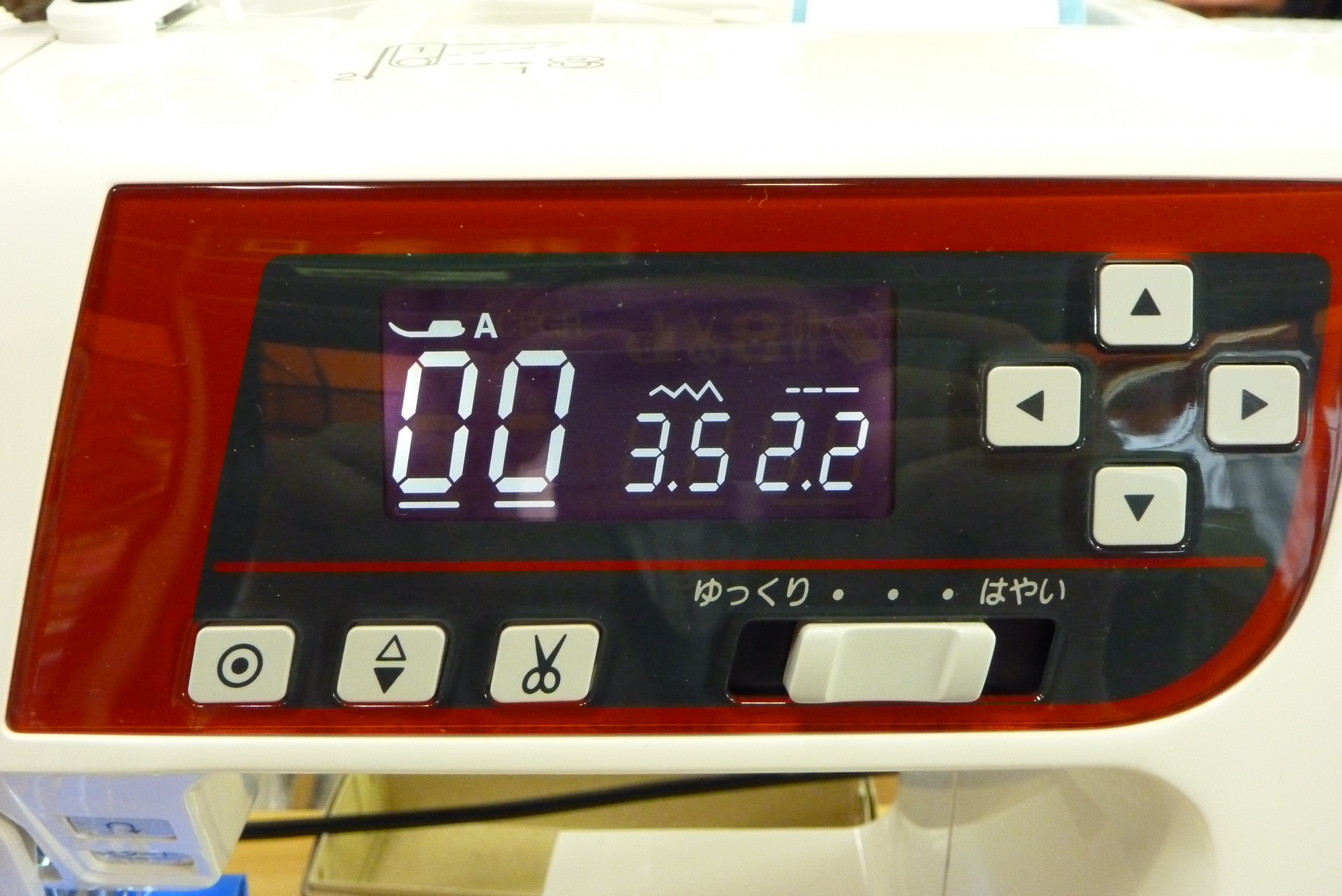 ME830液晶表示
